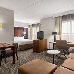 Отель Residence Inn Chattanooga Near Hamilton Place комната для гостей фото 2