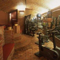 Отель Mediolanum Италия, Милан - 8 отзывов об отеле, цены и фото номеров - забронировать отель Mediolanum онлайн фитнесс-зал фото 4