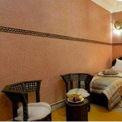 Отель Riad Bab Agnaou Марокко, Марракеш - отзывы, цены и фото номеров - забронировать отель Riad Bab Agnaou онлайн удобства в номере