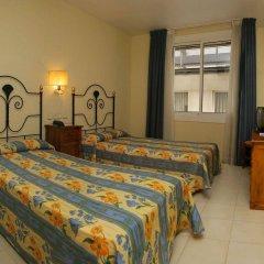 Отель URH Novopark комната для гостей