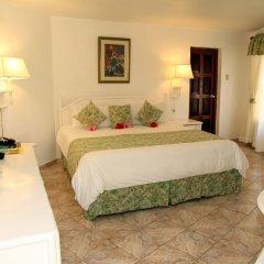 Отель Negril Tree House Resort комната для гостей
