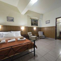 Отель Old Town Piazza Родос комната для гостей