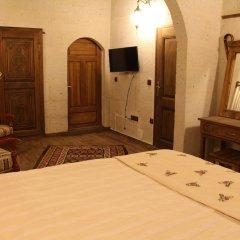 Отель Bayer Stone House Аванос удобства в номере фото 2