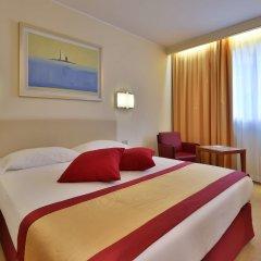 Best Western Hotel Airvenice комната для гостей