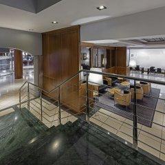 Отель Holiday Inn Madrid - Calle Alcala бассейн фото 3
