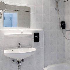 Отель Arthotel ANA Munich Messe ванная
