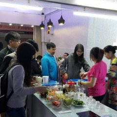 Thien Phuc Hotel Далат помещение для мероприятий
