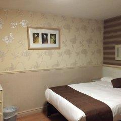 Lyndene Hotel комната для гостей