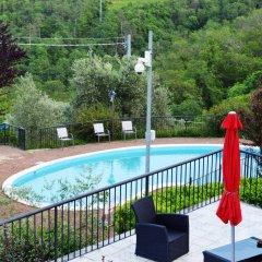 Villaggio Antiche Terre Hotel & Relax Пиньоне бассейн фото 2