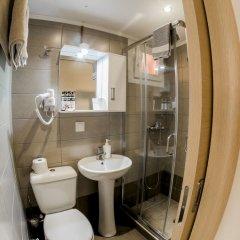 Отель LOC Hospitality Греция, Корфу - отзывы, цены и фото номеров - забронировать отель LOC Hospitality онлайн ванная фото 2