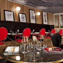 Отель Gran Melia Palacio De Los Duques Испания, Мадрид - 2 отзыва об отеле, цены и фото номеров - забронировать отель Gran Melia Palacio De Los Duques онлайн фото 5