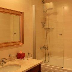 Atropat Hotel ванная