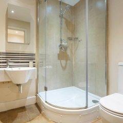 Отель Primrose Family Fun Великобритания, Лондон - отзывы, цены и фото номеров - забронировать отель Primrose Family Fun онлайн ванная