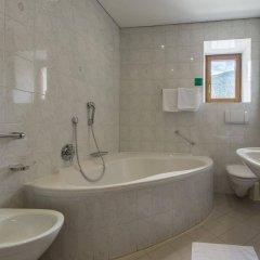 Hotel Wieser Кампо-ди-Тренс ванная