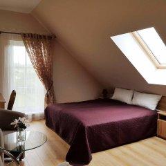 Отель Trakaitis Guest House Литва, Тракай - отзывы, цены и фото номеров - забронировать отель Trakaitis Guest House онлайн комната для гостей фото 3