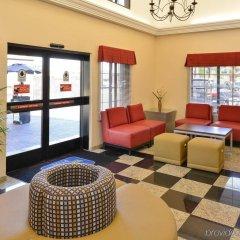 Отель Best Western Plus Raffles Inn & Suites интерьер отеля фото 2