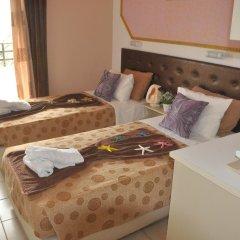 Minoa Hotel комната для гостей фото 15