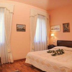 Отель Villa Crispi комната для гостей фото 3