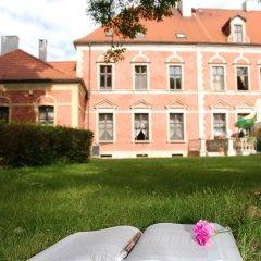 Отель Lezno Palace Польша, Эльганово - 4 отзыва об отеле, цены и фото номеров - забронировать отель Lezno Palace онлайн фитнесс-зал фото 4