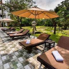 Huong Giang Hotel Resort and Spa бассейн фото 2