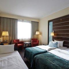 Отель Imperial Hotel Дания, Копенгаген - 1 отзыв об отеле, цены и фото номеров - забронировать отель Imperial Hotel онлайн комната для гостей фото 4