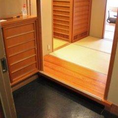 Отель Misasa Yakushinoyu Mansuirou Мисаса удобства в номере