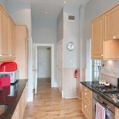 Отель Parliament Apartment Великобритания, Эдинбург - отзывы, цены и фото номеров - забронировать отель Parliament Apartment онлайн фото 2