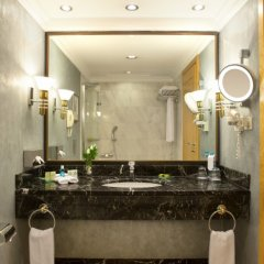 Отель InterContinental Istanbul спа