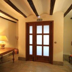 Отель Casa de la Cadena комната для гостей фото 4