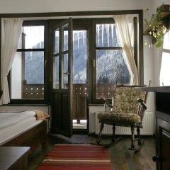 Family Hotel Arkan Han Чепеларе интерьер отеля