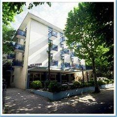 Отель 21 Riccione Италия, Риччоне - отзывы, цены и фото номеров - забронировать отель 21 Riccione онлайн
