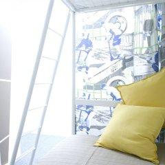 Отель Хостел Vuokrahuone Финляндия, Хельсинки - 7 отзывов об отеле, цены и фото номеров - забронировать отель Хостел Vuokrahuone онлайн ванная