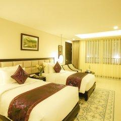 Отель Hoi An Silk Marina Resort & Spa Вьетнам, Хойан - отзывы, цены и фото номеров - забронировать отель Hoi An Silk Marina Resort & Spa онлайн комната для гостей фото 3