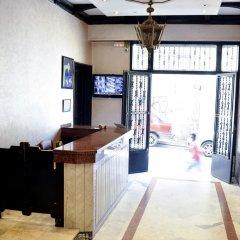 Отель Royal Марокко, Танжер - отзывы, цены и фото номеров - забронировать отель Royal онлайн интерьер отеля фото 2