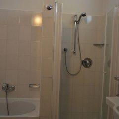 Hotel Zeus Римини ванная фото 2