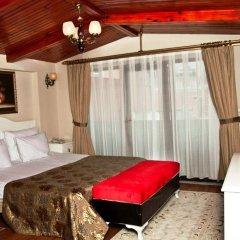 Asmali Hotel 3* Люкс с различными типами кроватей фото 3
