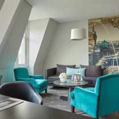 Hotel Indigo Paris Opera Париж интерьер отеля