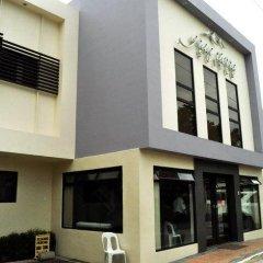 Отель Gran Tierra Suites парковка