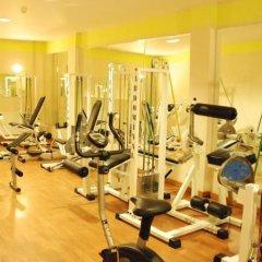 Crystal Kaymakli Hotel & Spa фитнесс-зал фото 3