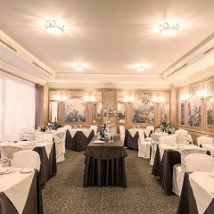 Отель ADI Doria Grand Hotel Италия, Милан - - забронировать отель ADI Doria Grand Hotel, цены и фото номеров помещение для мероприятий фото 2