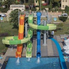 Отель Dosinia Luxury Resort - All Inclusive фото 2