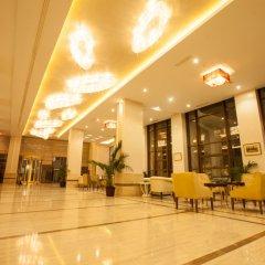 Отель Sousse Palace Сусс интерьер отеля