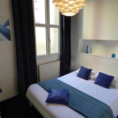 Отель SoHotel Франция, Сомюр - отзывы, цены и фото номеров - забронировать отель SoHotel онлайн комната для гостей фото 3