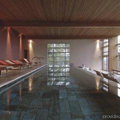 Отель Vigilius Mountain Resort Италия, Лана - отзывы, цены и фото номеров - забронировать отель Vigilius Mountain Resort онлайн бассейн