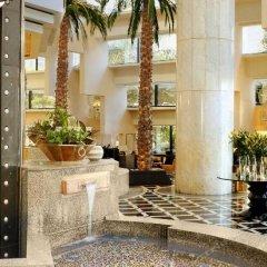 Sheraton Casablanca Hotel & Towers фото 3