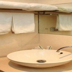 Отель Summit Pavilion Бангкок ванная фото 2