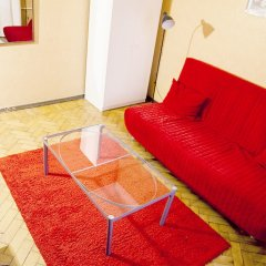 Апартаменты Funny Dolphins Apartments Kutuzovskiy детские мероприятия фото 2