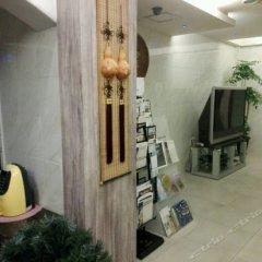 TravelersA Seoul Hostel интерьер отеля фото 2