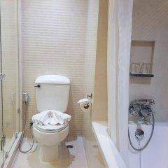 Отель The Grand Sathorn Таиланд, Бангкок - отзывы, цены и фото номеров - забронировать отель The Grand Sathorn онлайн ванная