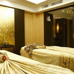 Отель Ramada Plaza by Wyndham Bangkok Menam Riverside спа фото 2